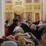 07-01-2019 г. Рождественское Богослужение.