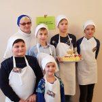 Кулинарный конкурс 03.03.2019 г.