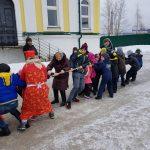 Масленица для воскресной школы 10.03.2019 г.