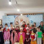 28.04.2019 г. Пасха в воскресной школе.