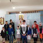 Праздник Николая Чудотворца в воскресной школе 22 мая 2019 г.