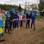 Фестиваль «Покровские встречи» г.Белоозерск 15 сентября 2019 г.